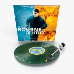 Bourne Identity, The (Military Green Vinyl)