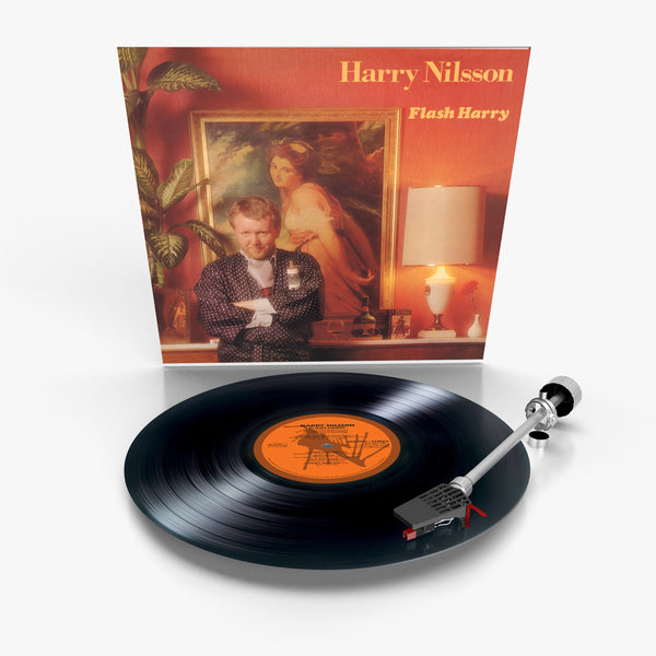 Flash Harry (Vinyl)