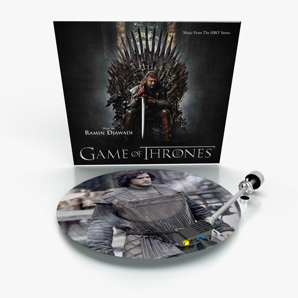 Game Of Thrones (Picture Disc Vinyl)