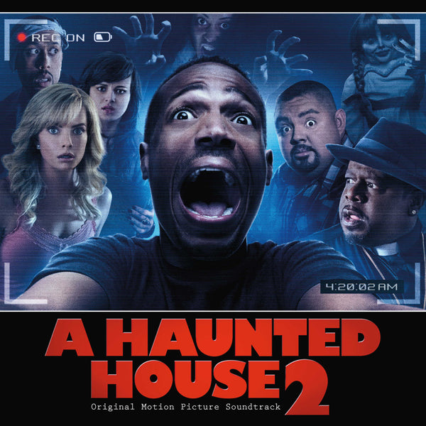 A Haunted House 2 (Digital Only)