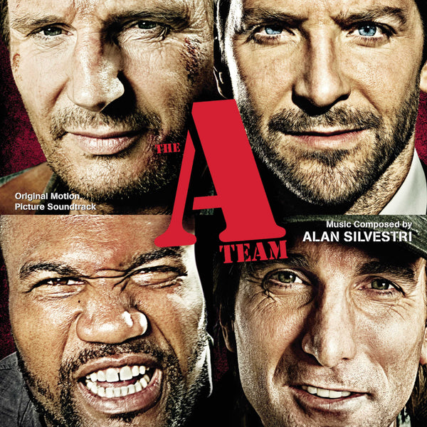 A-Team, The (CD)