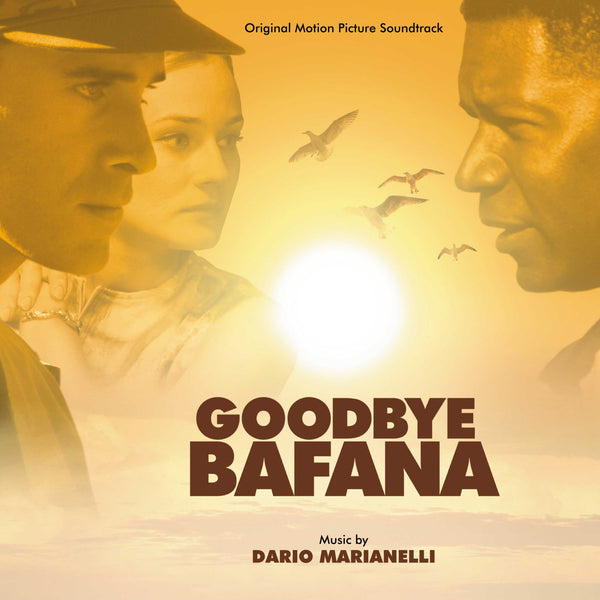 Goodbye Bafana (Digital)