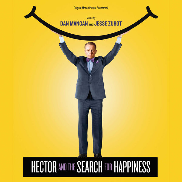 Hector And The Search For Happiness (Digital)
