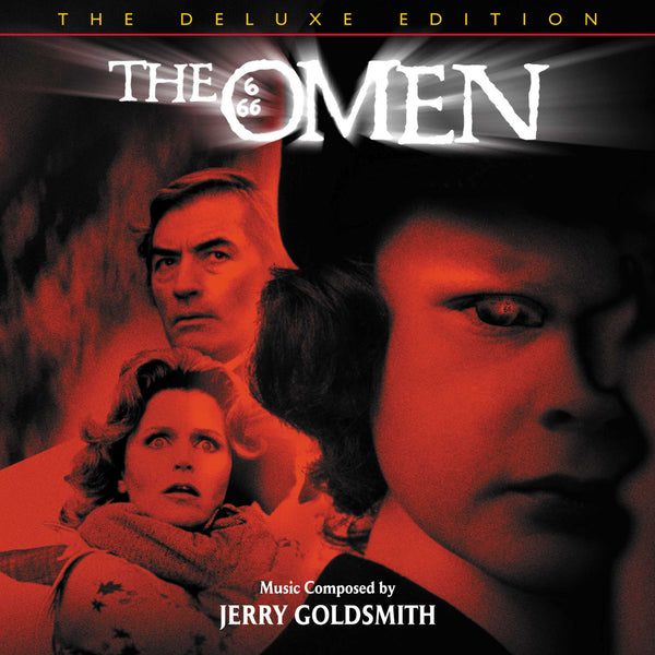 Omen, The: The Deluxe Edition (Digital)