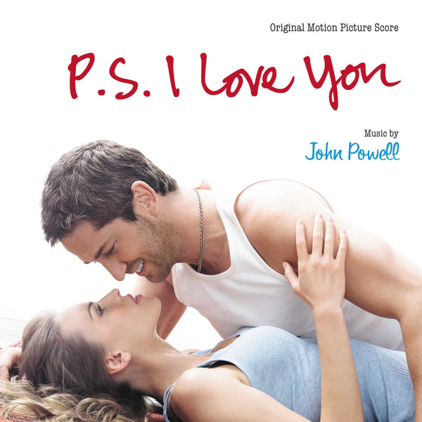 P.S. I Love You (Digital)