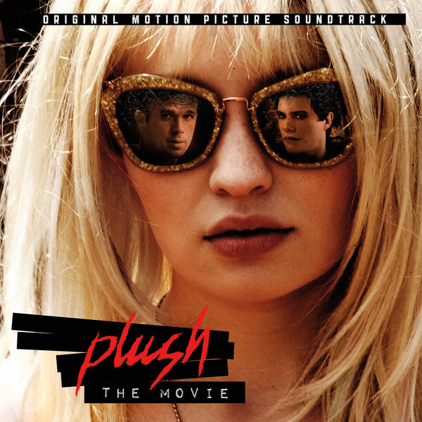 Plush (The Movie) (Digital Only)
