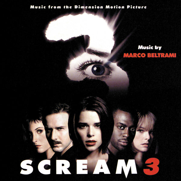 Scream 3 (Digital)