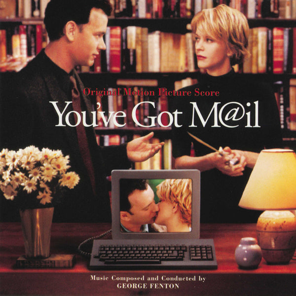 You've Got Mail (CD)