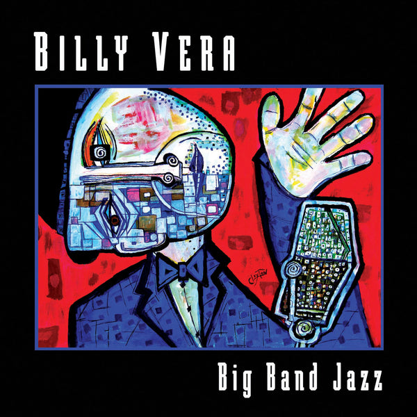 Billy Vera: Big Band Jazz