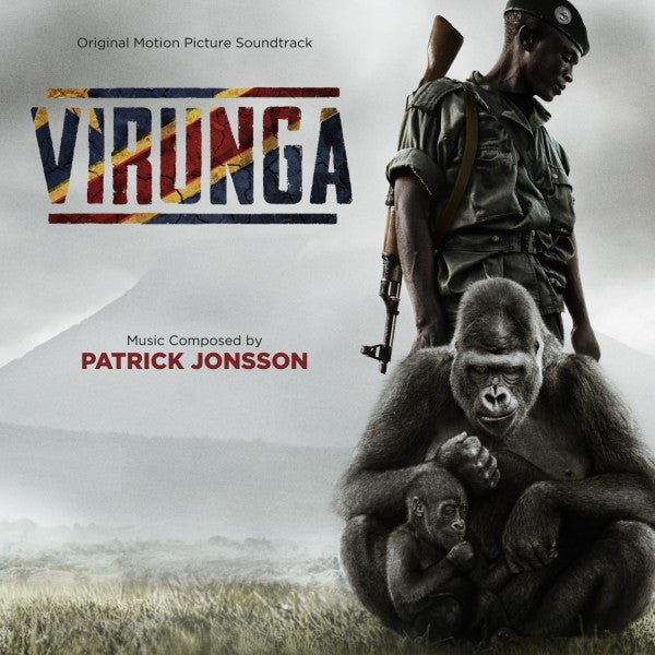 Virunga (CD)