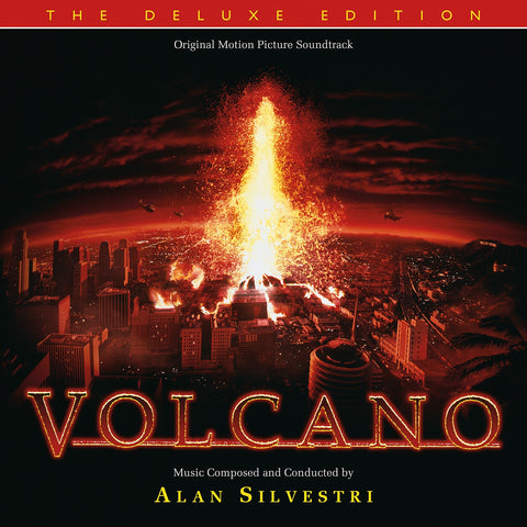 Volcano: The Deluxe Edition
