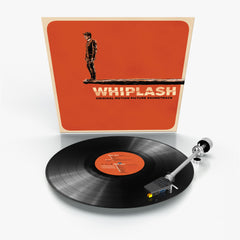 Whiplash Deluxe Edition (Vinyl)