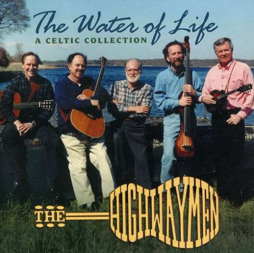 Water Of Life: A Celtic Collection