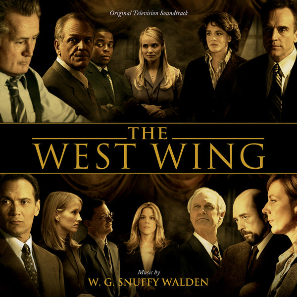 West Wing, The