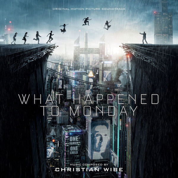 What Happened To Monday (Digital Only)