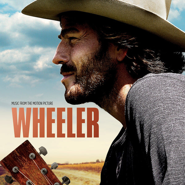 Wheeler (CD)