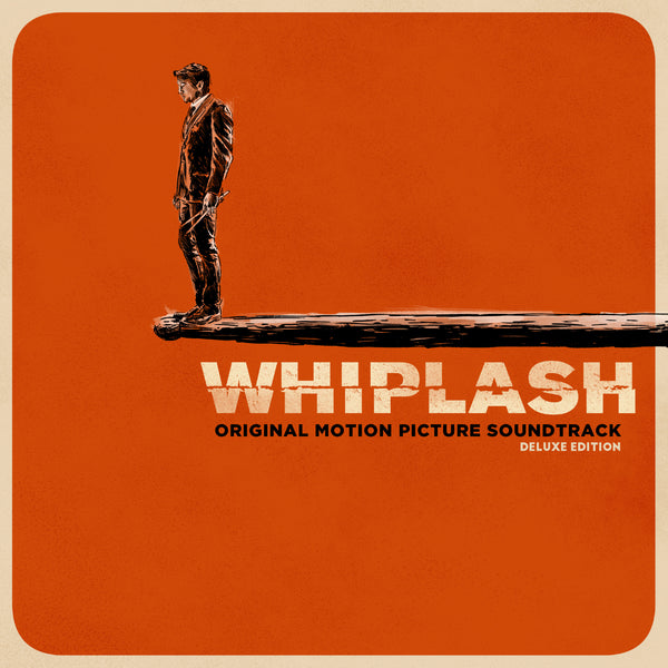 Whiplash Deluxe Edition (CD)