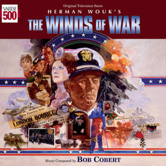 Winds Of War, The (500 Series)