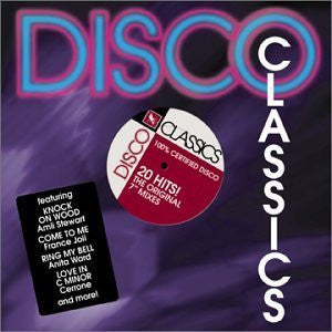 20 Disco Classics: The 30Th Anniversary Collection