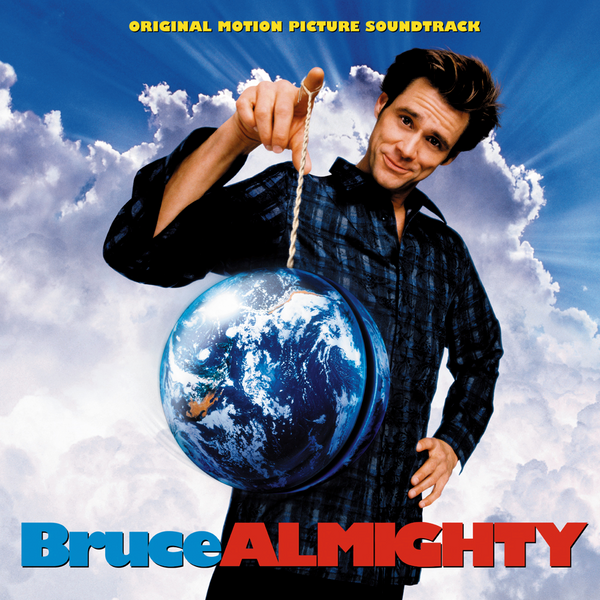 Bruce Almighty (Digital)