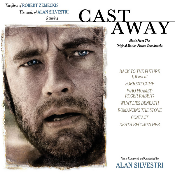 Cast Away: Music From The Films Of Robert Zemeckis (Digital)