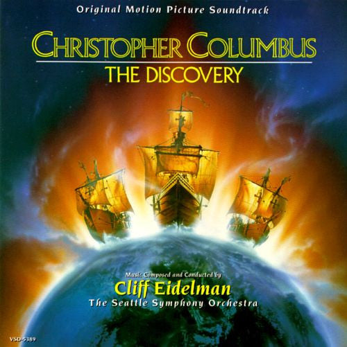 Christopher Columbus: The Discovery (Digital)