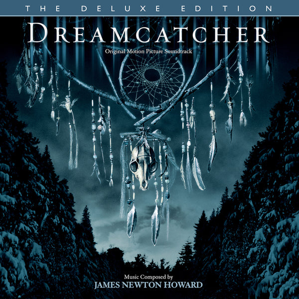 Dreamcatcher / Deluxe Edition (Digital Album)