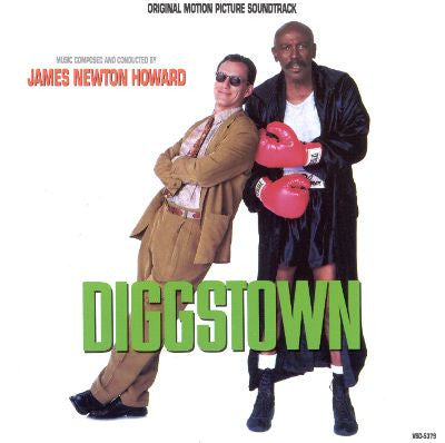 Diggstown (Digital)