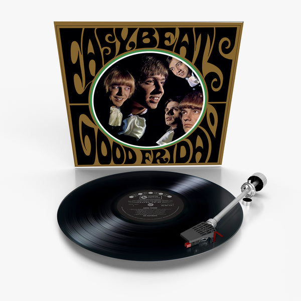 The Easybeats: Good Friday (Vinyl)