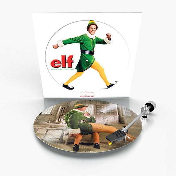 Elf (Picture Disc Vinyl)