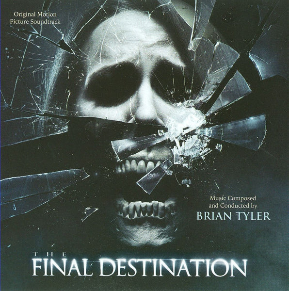 Final Destination, The (Digital)