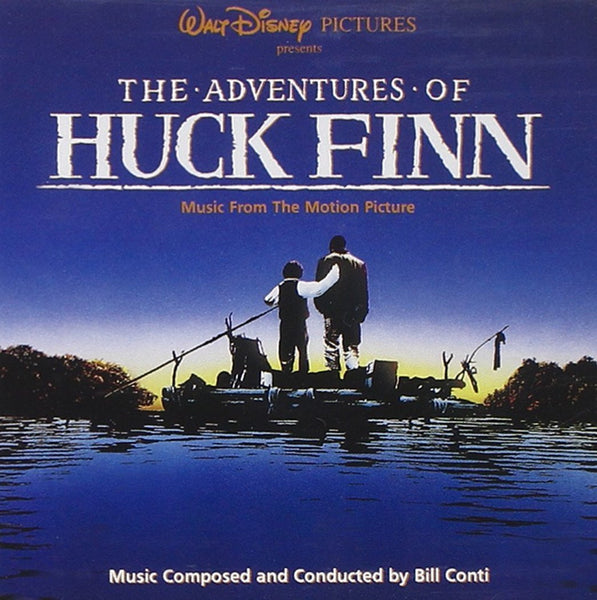 Adventures Of Huck Finn, The (Digital)