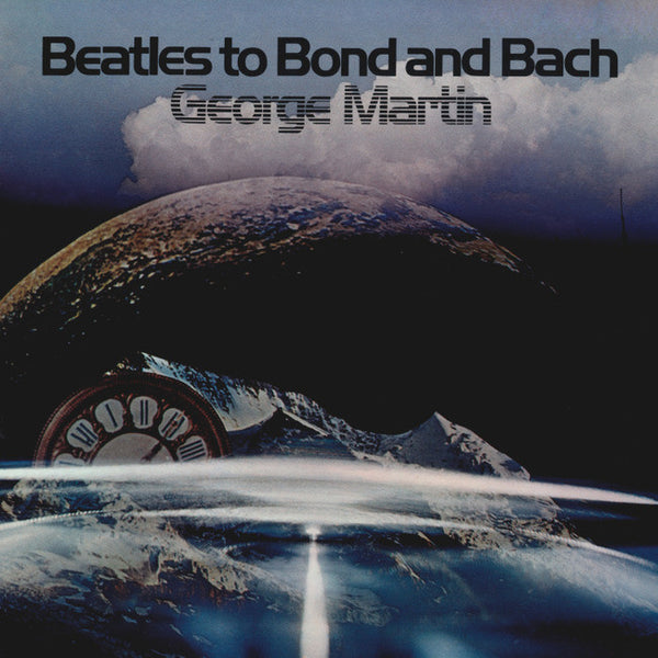 Beatles To Bond And Bach