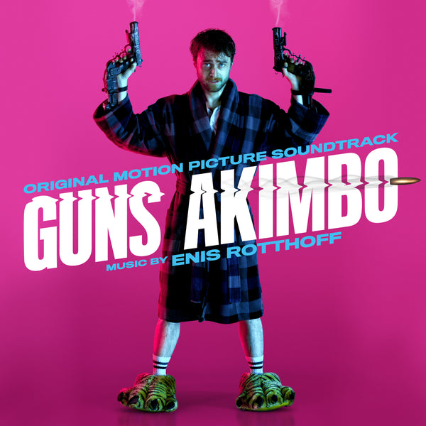 Guns Akimbo (Digital Only)