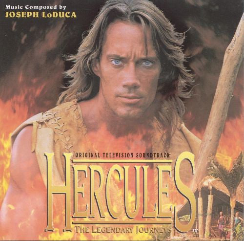 Hercules: The Legendary Journeys (Digital)