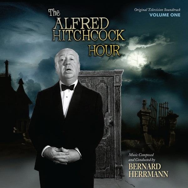 Alfred Hitchcock Hour 1