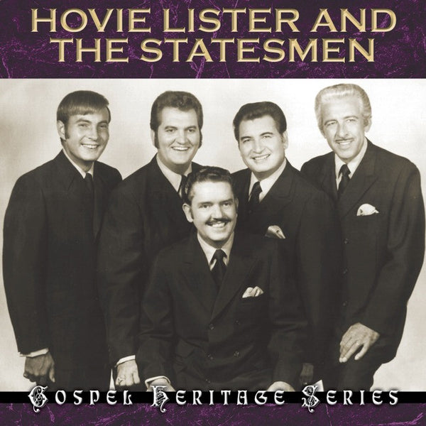 Gospel Heritage Series