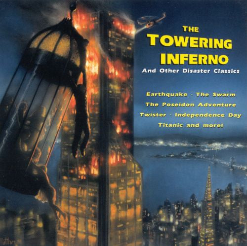 Towering Inferno, The: And Other Disaster Classics (Digital)