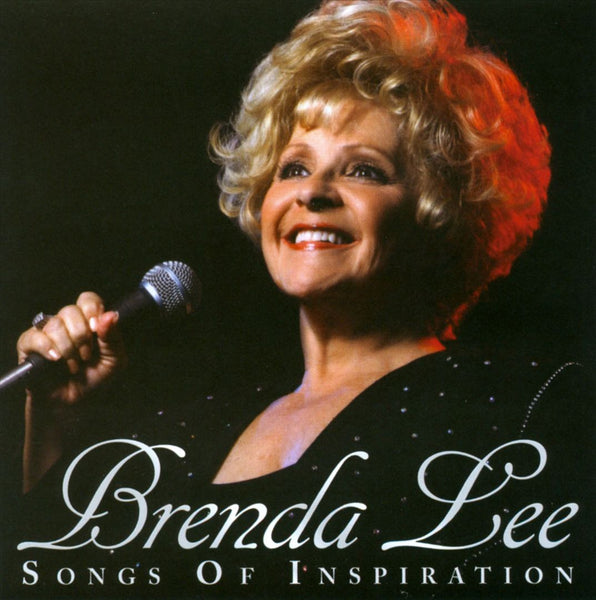 Brenda Lee: Songs Of Inspiration