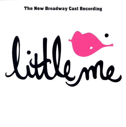 Little Me Broadway Cast Recording (Digital)