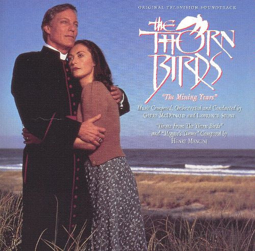 Thorn Birds, The: The Missing Years (Digital)