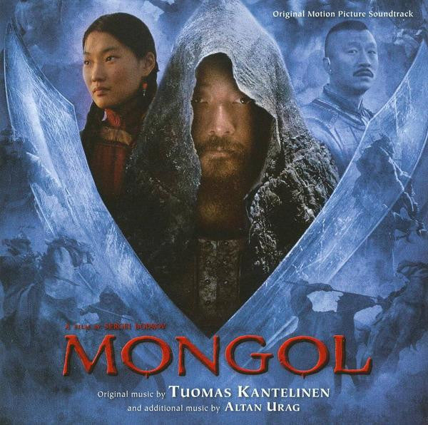 Mongol (Digital)