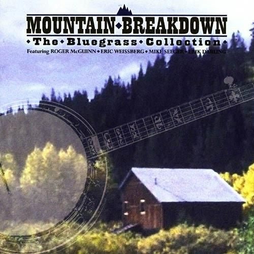 Mountain Breakdown