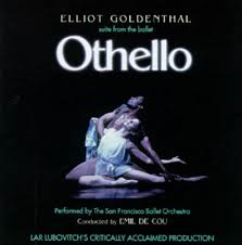 Othello: Suite From The Ballet (Digital)
