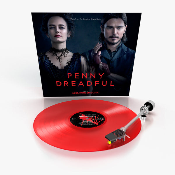 Penny Dreadful (Translucent Red Vinyl)