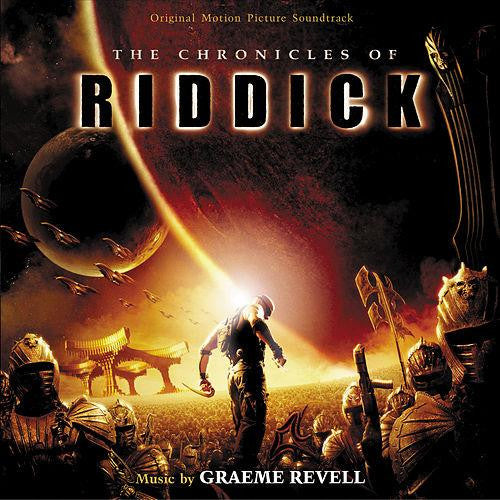 Chronicles Of Riddick, The (Digital)