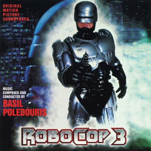 RoboCop 3 (Digital)