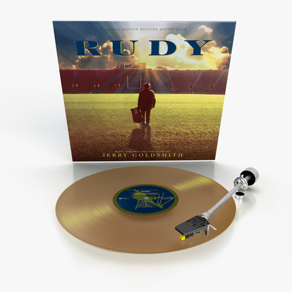 Rudy (Irish Gold Vinyl)