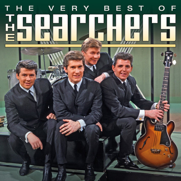 Searchers, The: Very Best of The Searchers