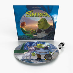 Shrek (Picture Disc Vinyl)